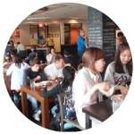 CCEL レストラン&カフェ